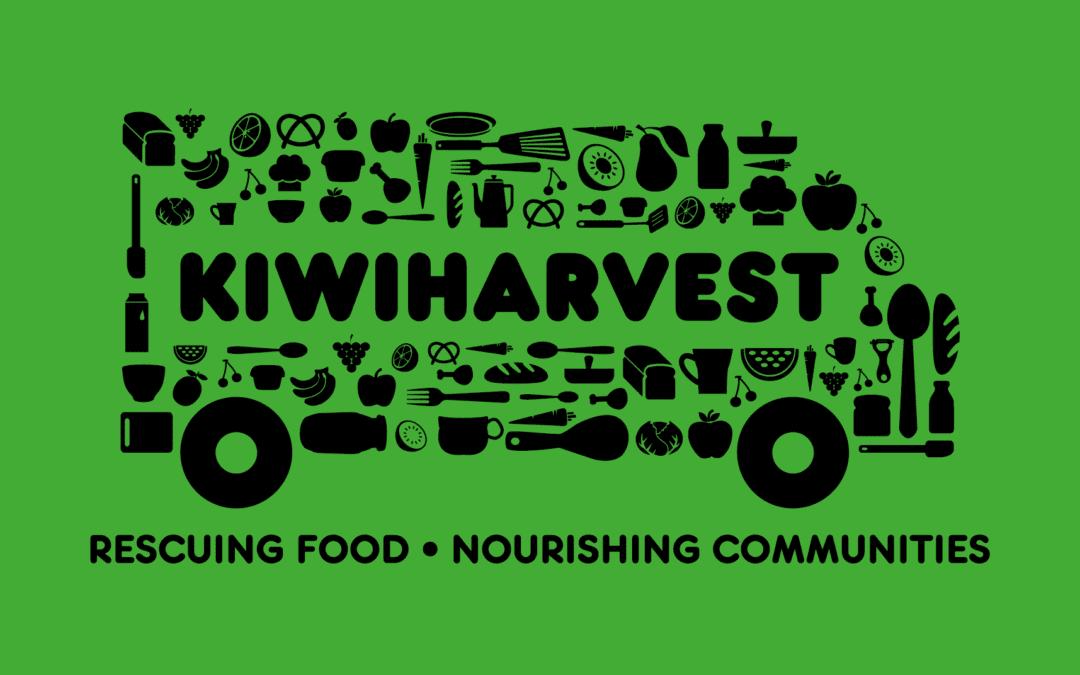 The outrageous waste of food: Deborah Manning, Kiwi Harvest