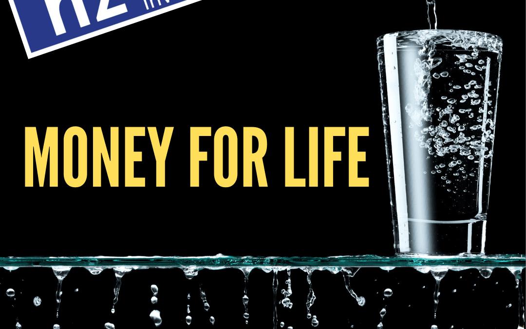 Money for Life / Liz Koh