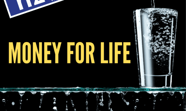 Money for Life / Liz Koh