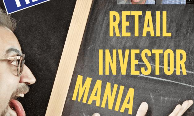 Retail Investor Mania / Hamesh Sharma