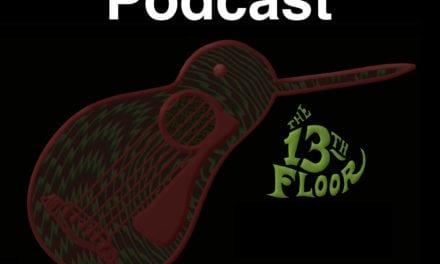 Kiwi Music Podcast: Don McGlashan
