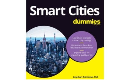 Smart Cities for Dummies – Jonathan Reichental