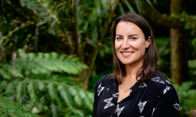The Native Trees Conundrum: Adele Fitzpatrick of Trees That Count