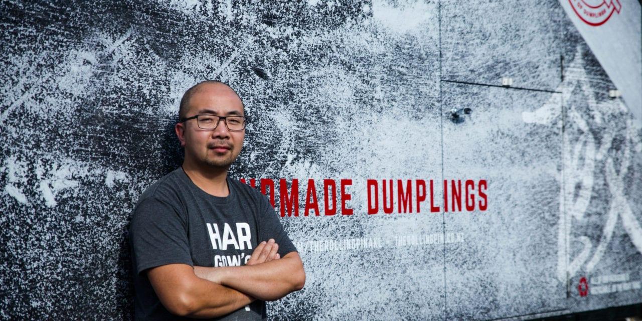 The Best Dumplings in Town