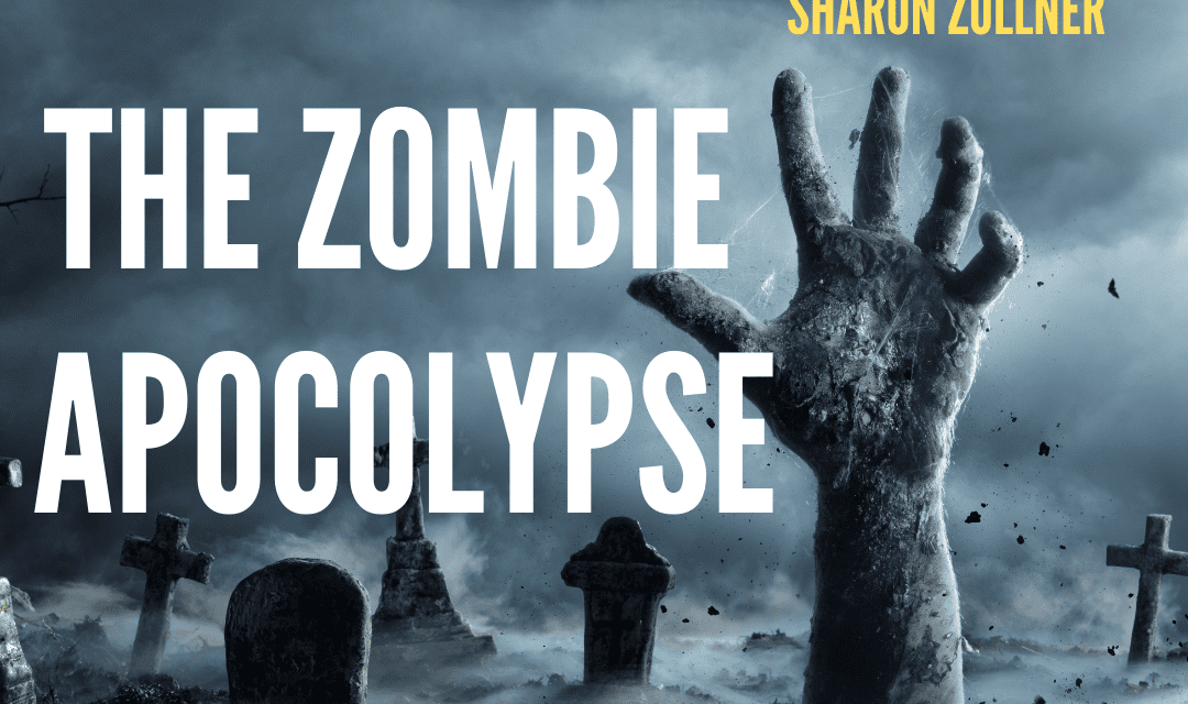 Should we fear the coming zombie-company apocalypse? Sharon Zollner