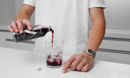 The World's Smartest Drink