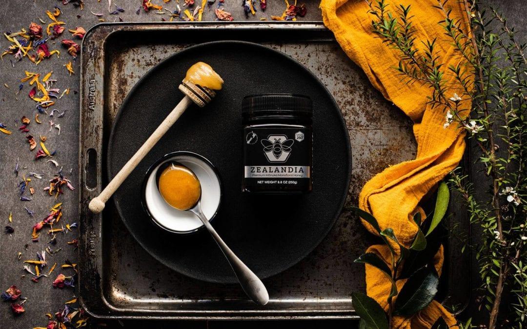 Crafting premium New Zealand honey