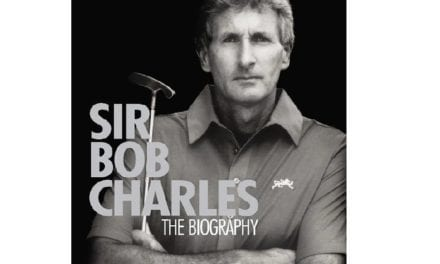 New Sir Bob Charles Biography