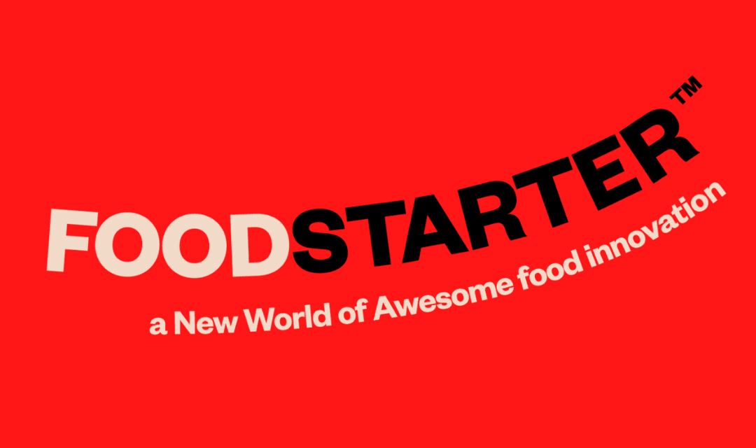 FoodStarter: 1 to 1000 in One Year?