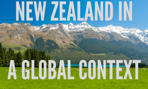 A Global Perspective through a NZ lens / Oliver Hartwich