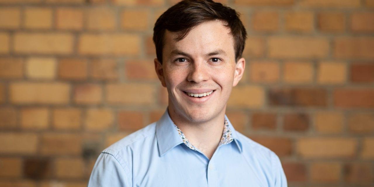 NZ Sales & Marketing Insider – Episode 2: Jamie Beaton