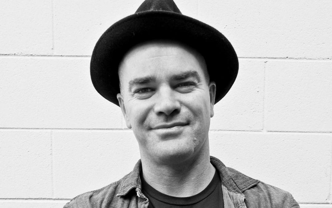 NZ Sales & Marketing Insider – Episode 3: Dion Nash