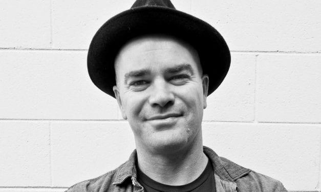 NZ Sales & Marketing Insider – Episode 3 Dion Nash
