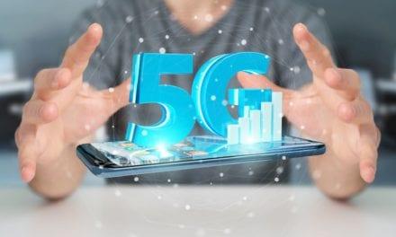 Inside The Spark / Samsung 5G Network