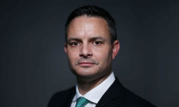Is He Happy Now? James Shaw on the Climate Change Commission and COP26