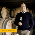 Michael Brajkovich – MW: Kumeu River Wines