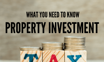 Property Investment Tax Changes, Ep 144 / Amanda Martin