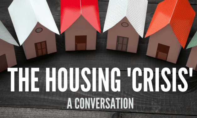 The Housing Crisis, Episode 145