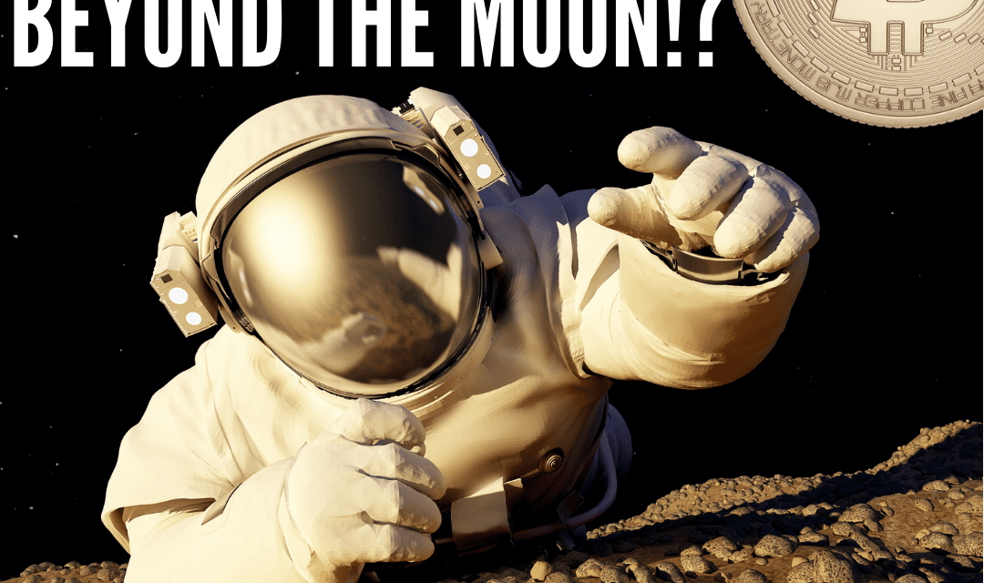 Willy Woo: Bitcoin / Beyond the Moon / Ep 150-151