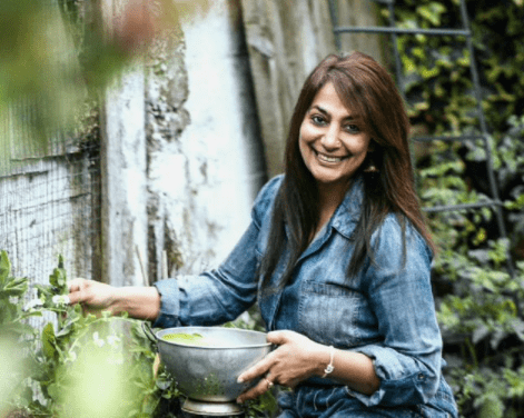 Mon's Flavours: Making food colourful
