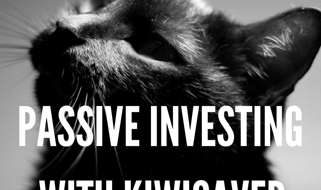 Passive Investing with KiwiSaver / Rupert Carlyon