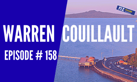 Warren Couillault / Bridging the Advice-Gap / Ep 158