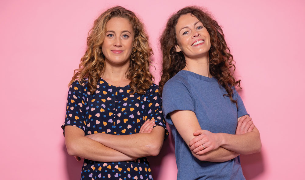 NZ food done like it should be: The Chia Sisters