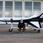 Stefan Powell: CTO & Co Founder – Dawn Aerospace