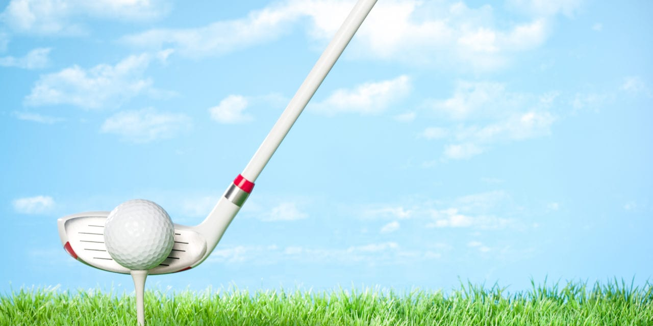 The Joy of Golf with John Hart