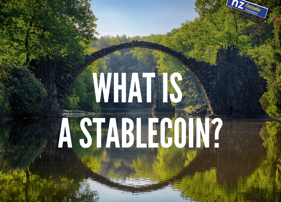 Stablecoins in a changing new world / Ep 156