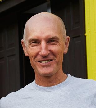 Organic Fantastic: Chris Morrison, Founder All Good Organics and Karma Drinks