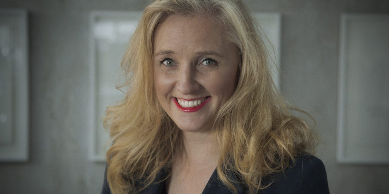 NZ Sales & Marketing Insider – Episode 15: Jen Rolfe
