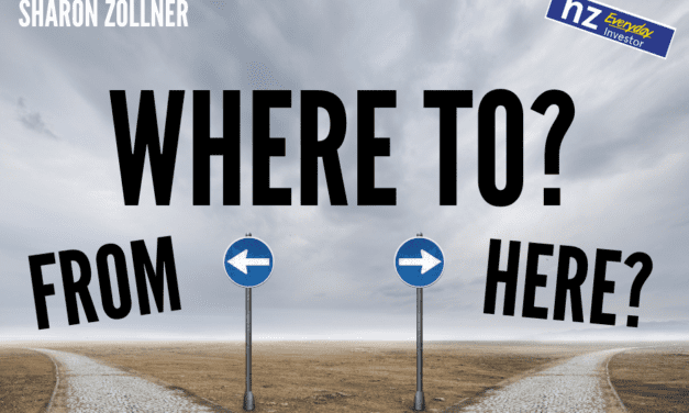 Where to from here?! / Sharon Zollner / Ep 172