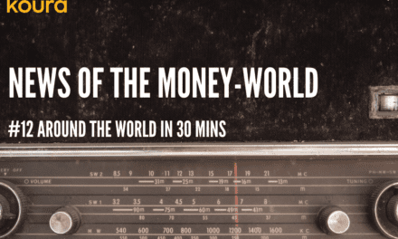 News of The Money-World / Ep 12 / Around the World in 30 mins
